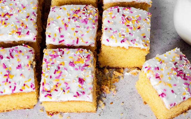 Как приготовить бисквит в домашних условиях быстро и вкусно
