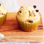 Кексы с маком в бумажных формочках - рецепт пошаговый с фото