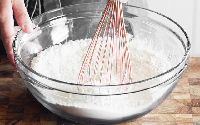 смазывают ли бумажные формы для кексов