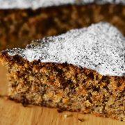 пирог самый вкусный морковный рецепт с фото