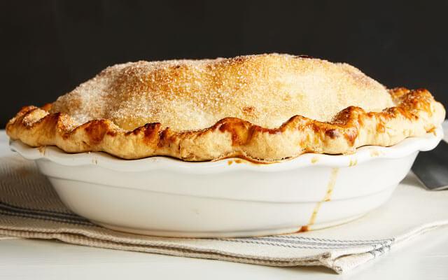 начинки для пирогов из дрожжевого теста