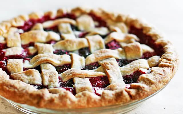 сладкие начинки для пирогов