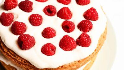 пышный бисквит для торта рецепт с фото