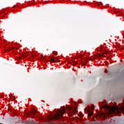 торт красный вельвет рецепт с фото