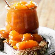 абрикосовое варенье без косточек пошаговый рецепт с фото
