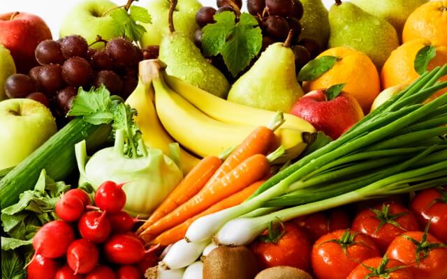 строгая диета при пищевой аллергии