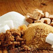Сахар: состав, виды сахара