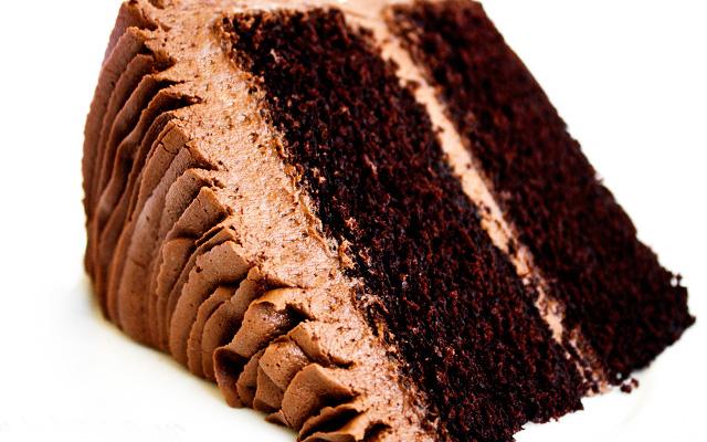 шоколадный простой и вкусный торт рецепт с фото