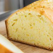 тесто для кексов пошаговый рецепт с фото