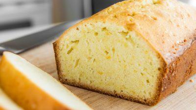 Тесто для кексов